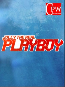 Jolly The Real Playboy