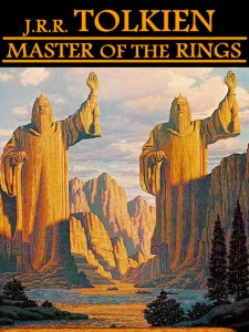 J.R.R. Tolkien: Master of the Rings - The Definiti