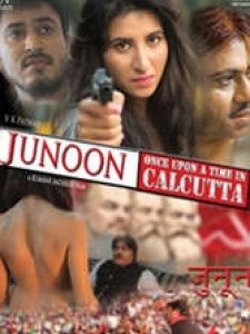 Junoon: Once Upon A Time In Calcutta