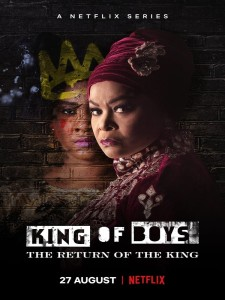King of Boys - The Return of the King