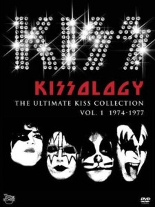 Kiss: Kissology Volume 1. (1974-1977)