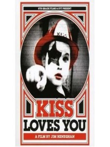 KISS Loves You
