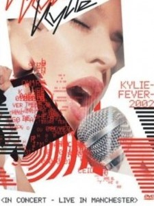 Kylie Minogue: Fever 2002
