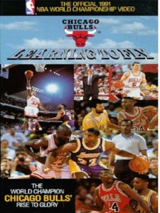 Learning to Fly: The World Champion Chicago Bulls