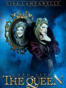 Lisa Lampanelli: Long Live The Queen