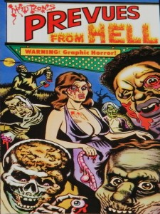 Mad Ron's Prevues from Hell