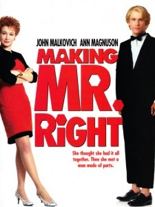 Making Mr. Right