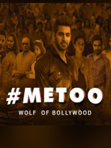 MeToo Wolf Of Bollywood