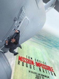 Mission Impossible 5: Nación Secreta