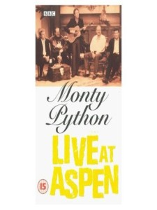Monty Python's Flying Circus: Live at Aspen