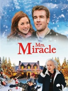 Mrs Miracle