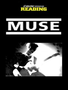 Muse: Live at Reading Festival 2006