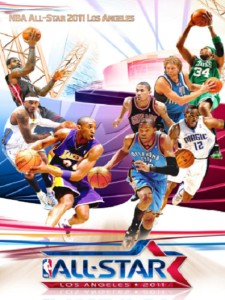 NBA All-Star Game 2011
