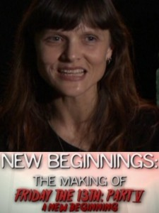 New Beginnings: The Making of Friday the 13th Part