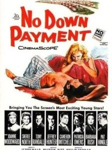 No Down Payment