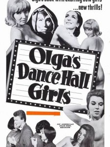 Olga's Dance Hall Girls