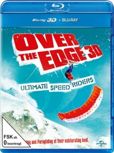 Over the Edge: Ultimate Speed Riders