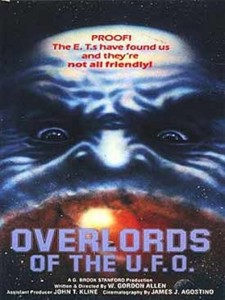 Overlords of the U.F.O.