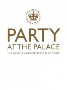 Party at the Palace: The Queen's Concerts, Bucking