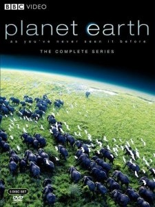 Planet Earth: The Filmmakers' Story