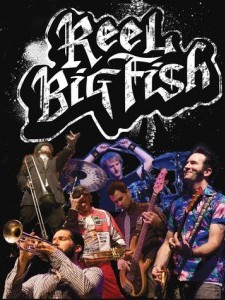 Reel Big Fish - You're All in this Together