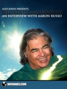 Reflections And Warnings: An Interview With Aaron