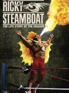 Ricky Steamboat: The Life Story of the Dragon