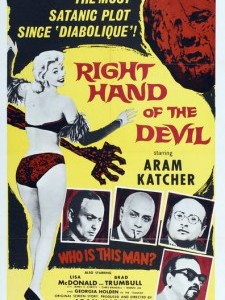 Right Hand of the Devil