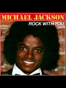 Rock with You