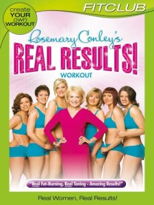 Rosemary Conley's Real Results