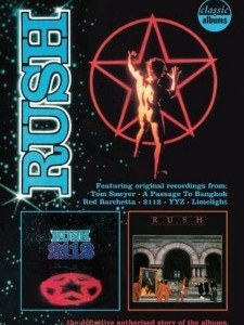 Rush: Classic Albums: 2112 & Moving Pictures