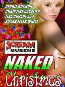 Scream Queens Naked Christmas