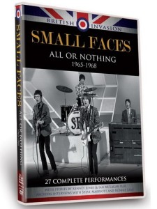 Small Faces: All Or Nothing 1965 -1968