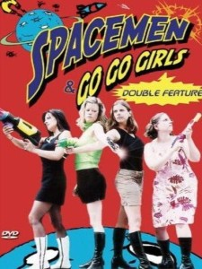 Spacemen, Go-go Girls and the True Meaning of Chri