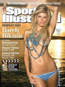 Sports Illustrated: Swimsuit 2008