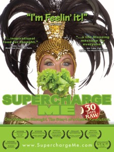 Supercharge Me! 30 Days Raw