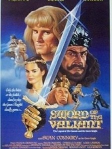Sword of the Valiant: The Legend of Sir Gawain and