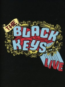 The Black Keys: Live