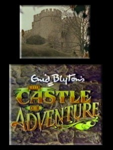 The Castle of Adventure