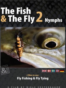 The Fish & The Fly 2: Nymphs