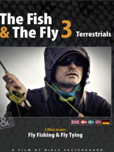 The Fish & The Fly 3: Terrestrials