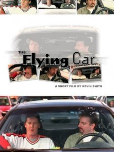 Clerks - The Flying Car