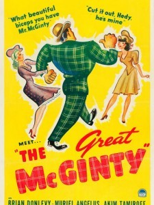 The Great McGinty