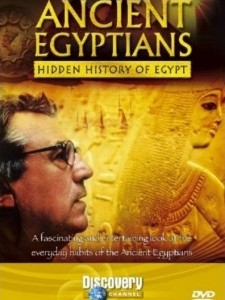 The Hidden History of Egypt