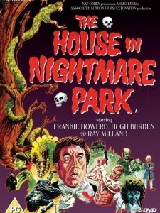 The House in Nightmare Park
