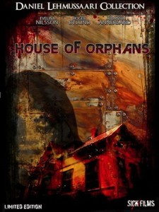 The House of Orphans