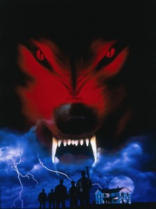 The Howling: New Moon Rising