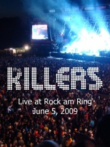 The Killers - Live at Rock am Ring