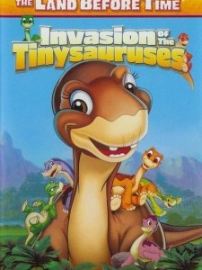 The Land Before Time XI: Invasion of the Tinysauru
