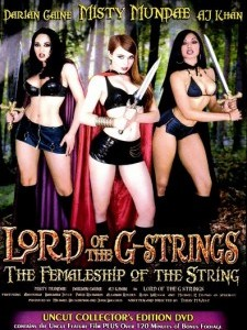 The Lord of the G-Strings: The Femaleship of the S
